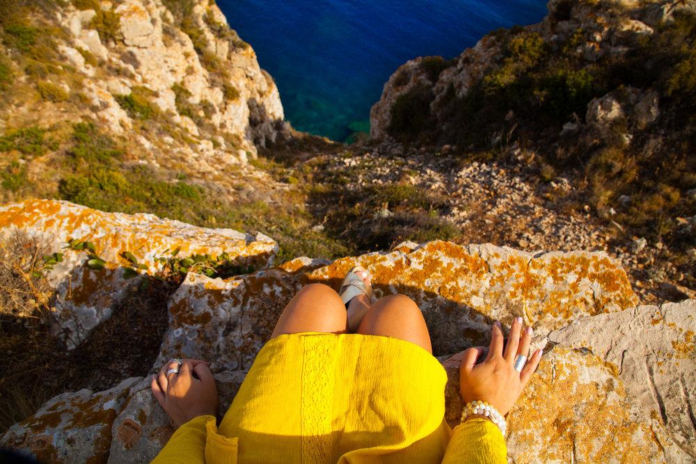 Followband Custom Coordinate Bracelet Fashion Style Travel Adventuer Sea Water Sky Adventure Friend