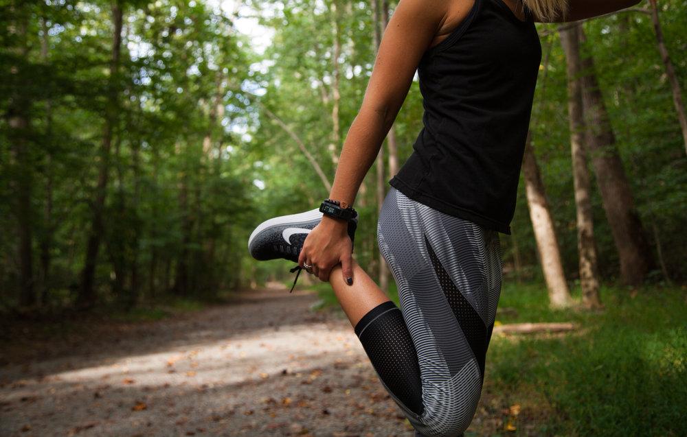 Followband Custom Coordinate Bracelet Fashion Style Travel Adventure Exercise Fitness Stretch