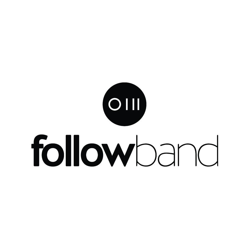 Followband Main Logo