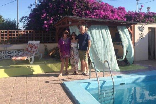 Dan and vivienne retreat hosts at Tara Casa Magdalena, Murcia .jpg