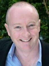 Doug Buckingham Hypnosis and Regression Practitioner and Trainer Sound and Spiritual Healer