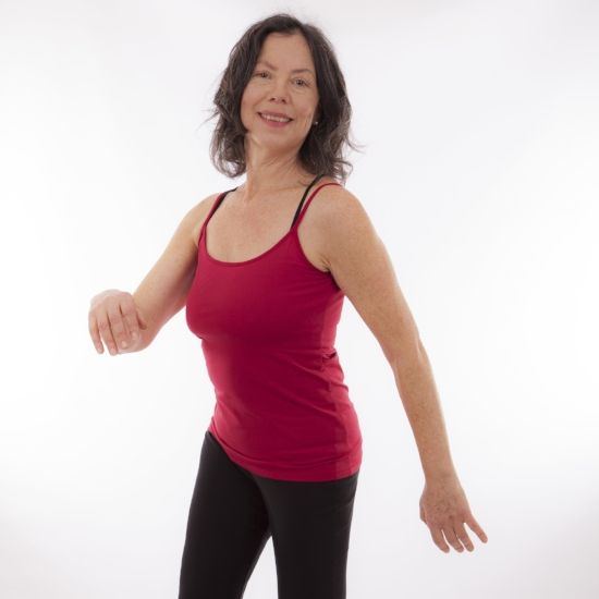 Michele Kaye Nia dance teacher