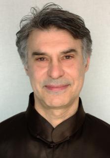 Alessandro Ferullo Qi Chong teacher