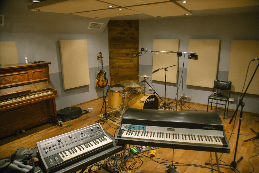 Live room 4