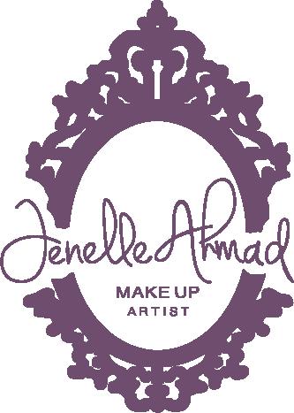 Jenelle Ahmad Mirror Logo