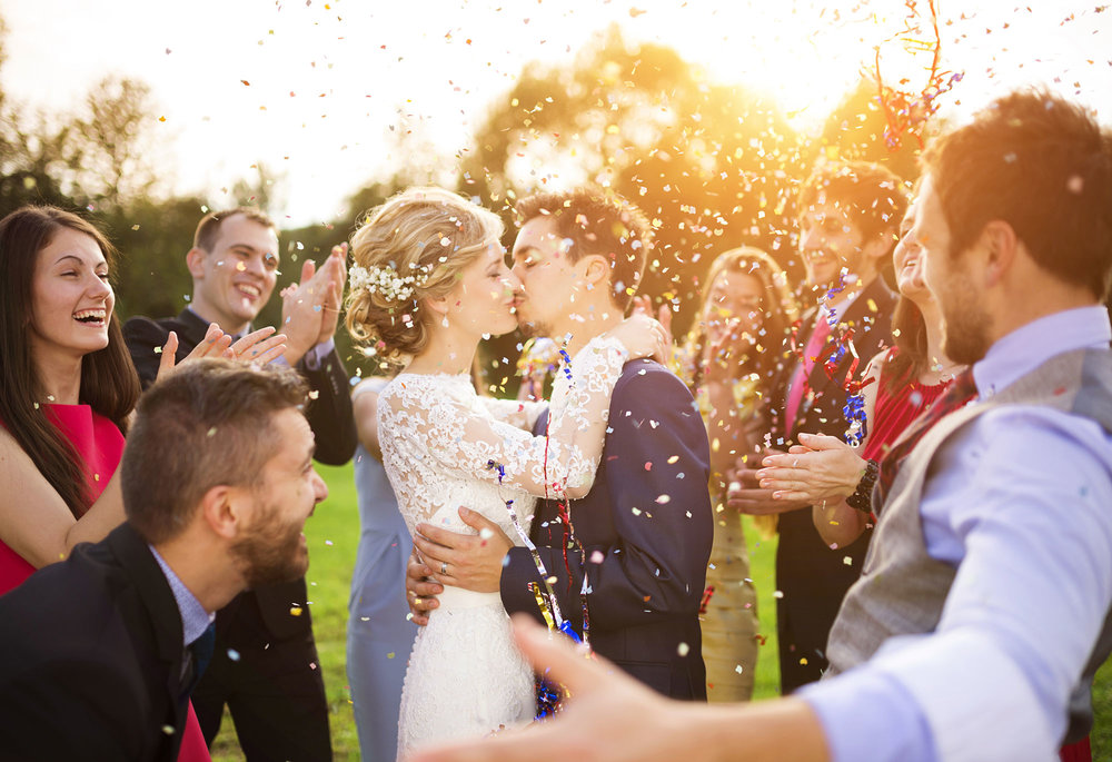 6 tips for creating a wedding guest list toledo wedding guide to