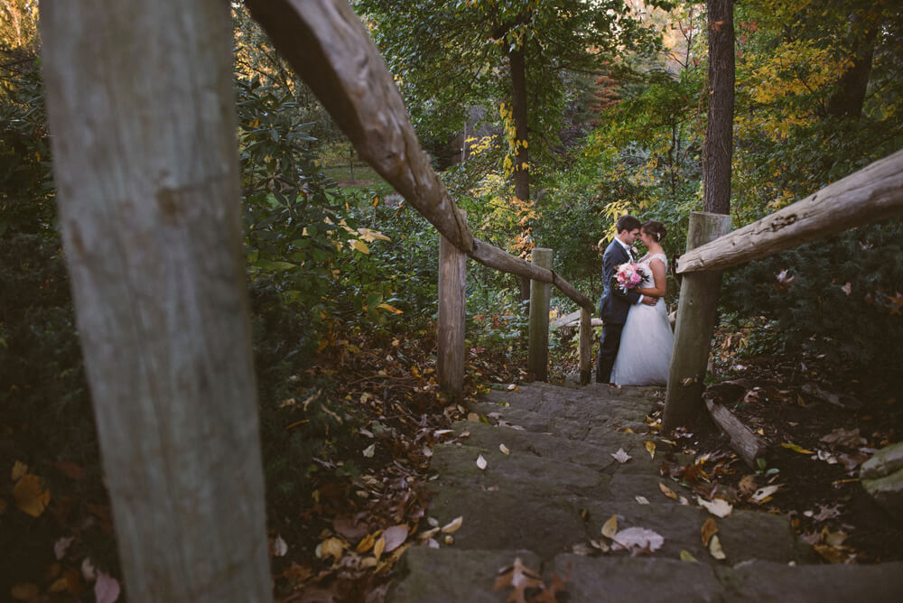 Shelby + Steven - The bride wanted a timeless autumn wedding and we think she captured the perfect vintage chic and rustic day. We invite you to take a look into their wedding day.