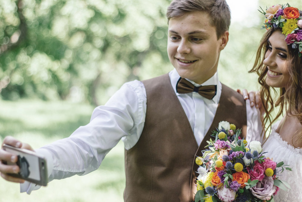 Social Media Dos and Don'ts for Before, During, and After Your Wedding - Toledo Wedding Guide.jpg