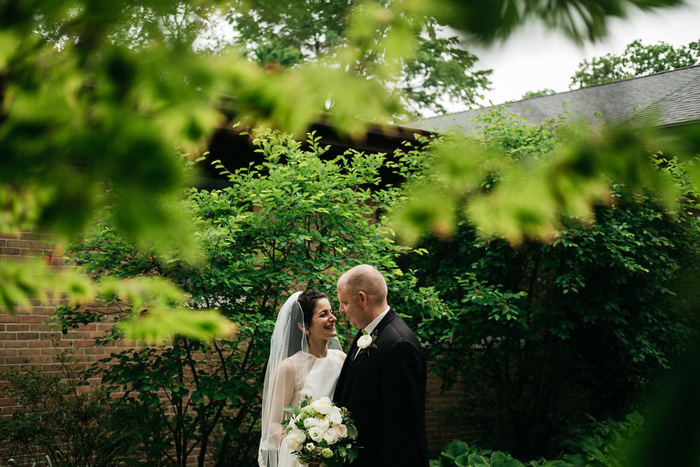 Lisa + Geoffrey - If you have your heart set on a classy, beautiful wedding,Inverness Club is the perfect place to host your reception. And this couple didn't miss a detail on their wedding day.