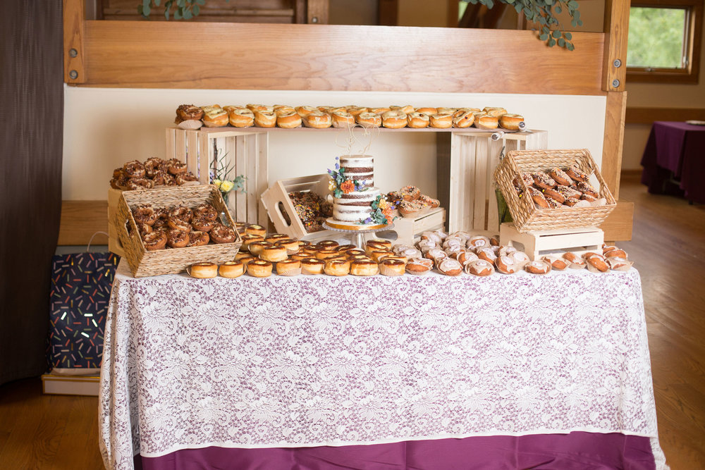 Much Love Regional Bites to Provide at Your Wedding // Toledo Wedding Guide