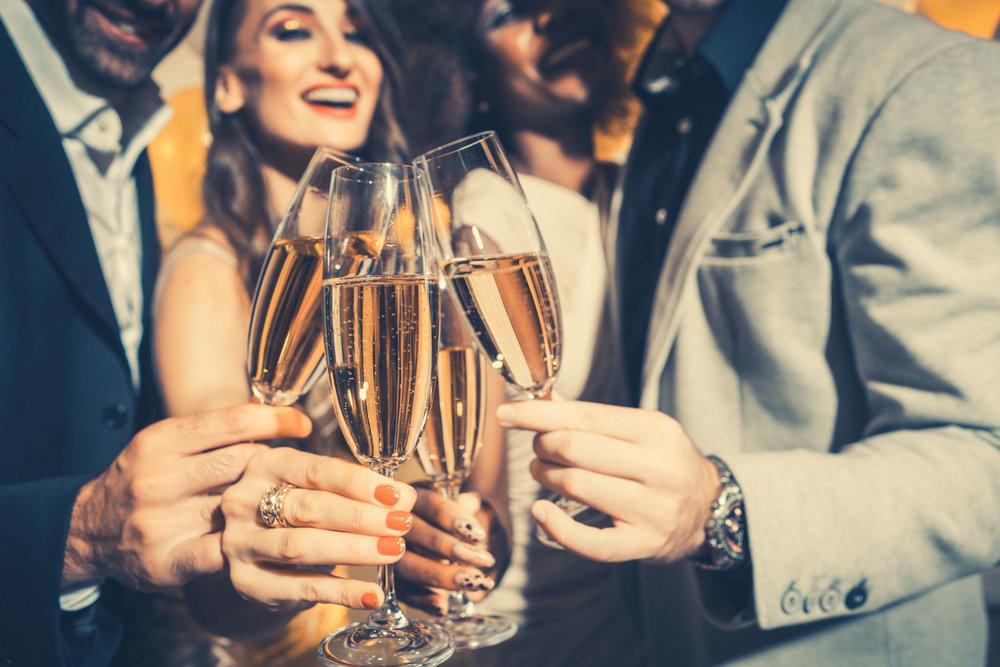 Wedding Guest Etiquette 101 // Toledo Wedding Guide