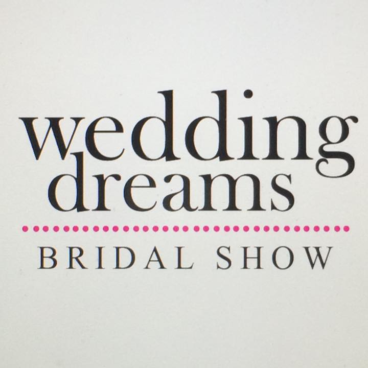 Wedding Dreams Bridal Show Logo