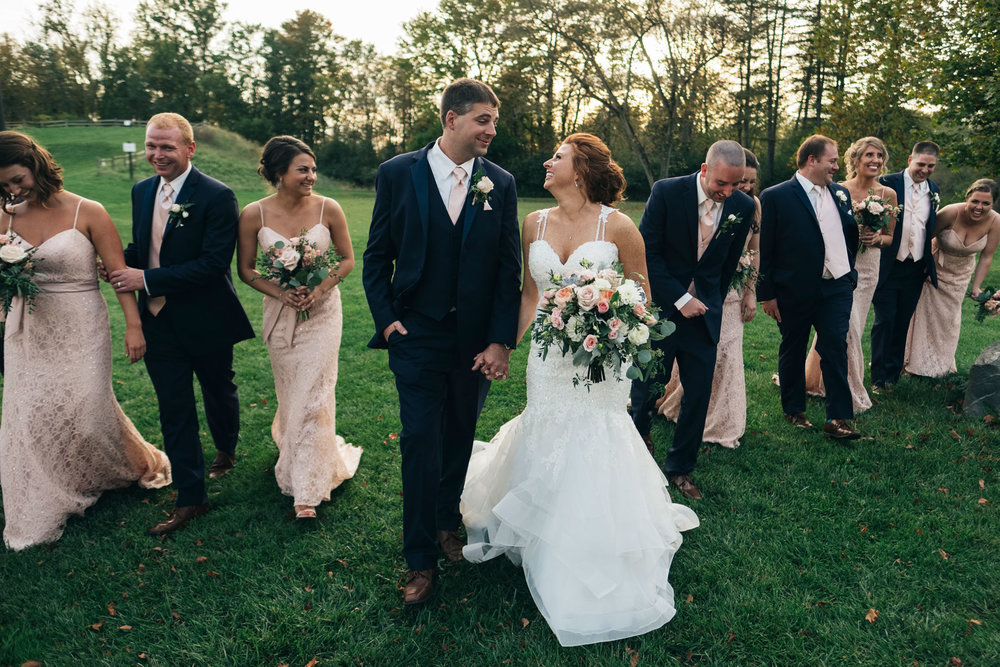 0eb0f6ebd4f Real Weddings — Toledo Wedding Guide to find wedding vendors and ...