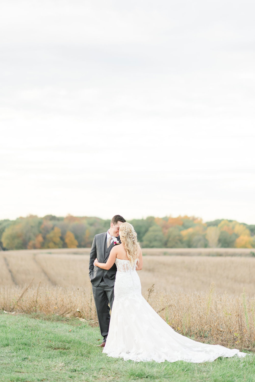 The Wedding Day Timeline | AC Photography
