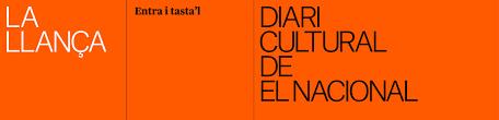 Joan Magrané, 'La Llança' El Nacional    13.02.18   Review (catalan)