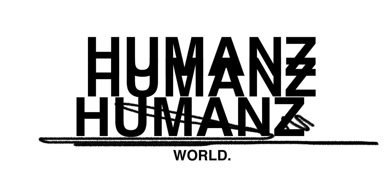 HUMANZ WORLD