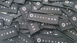 Burntaxe Merch