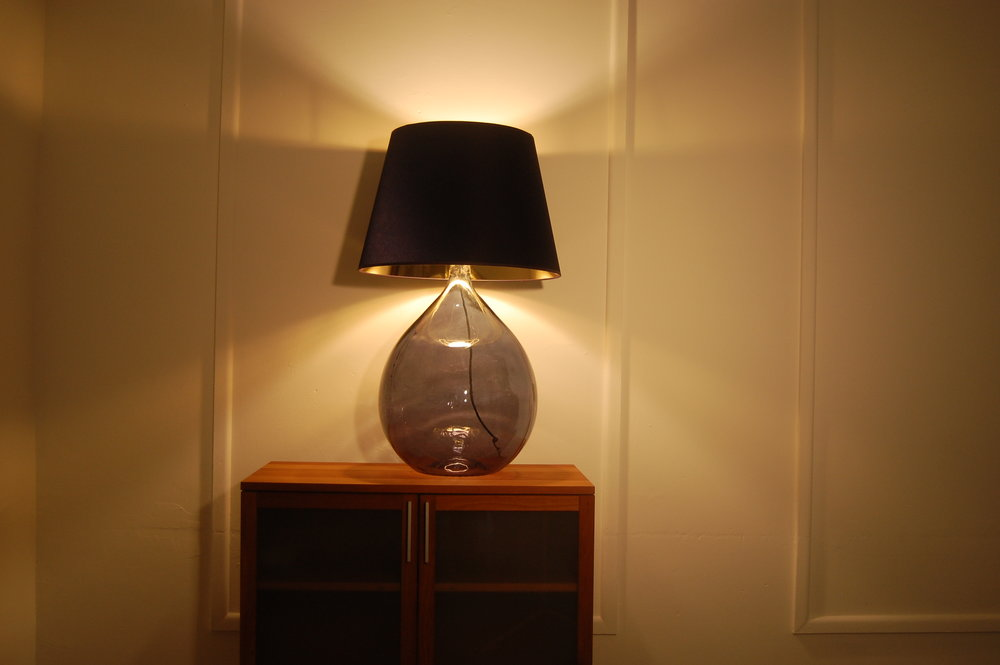 We manufacturer Premier lampshades in Lancashire