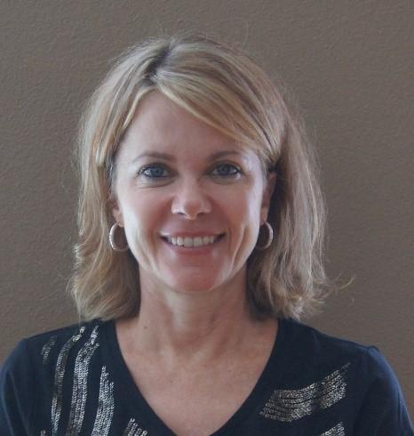 National Nutrition Month Chair Kim Schenck, MS, RD