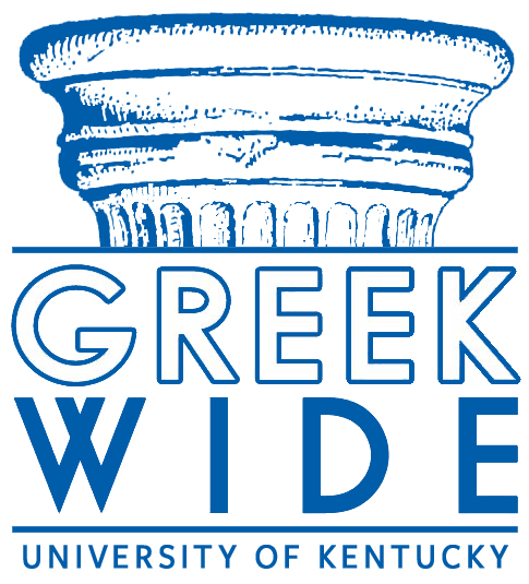 Greek Wide at The University of Kentucky