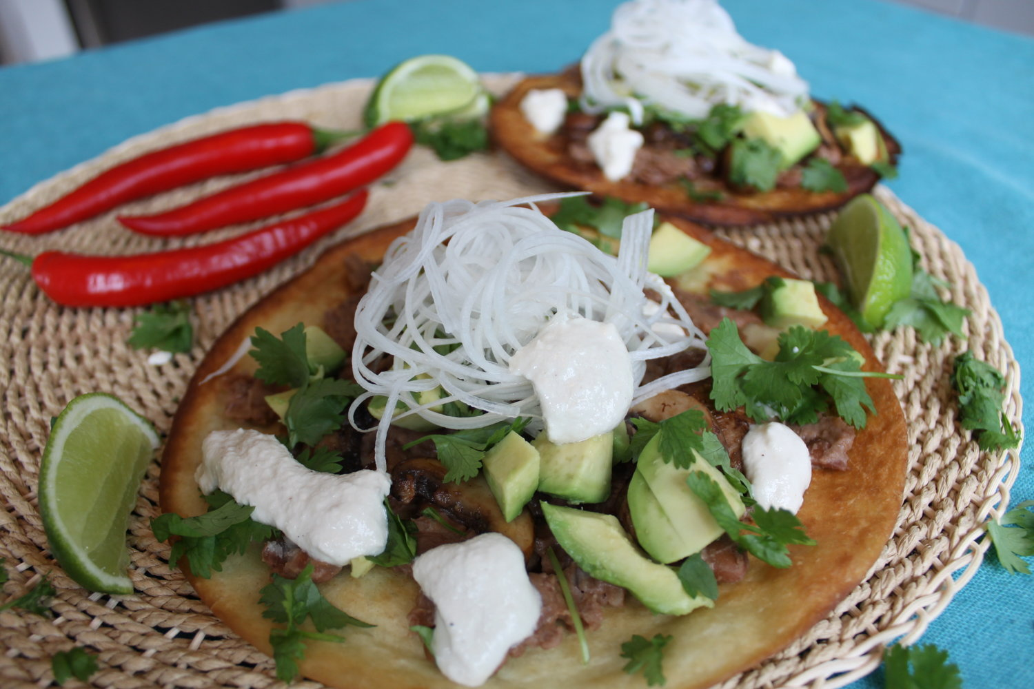Real Mexican Cooking Vegan Style 11 10 English Greenisadream