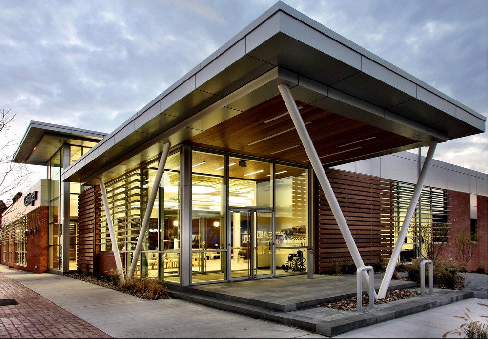 TGL Engineering Geisinger Pittston Clinic