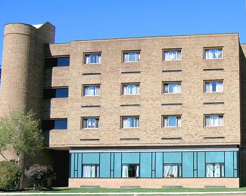 TGL Engineering College Misericordia WIlkes-Barre