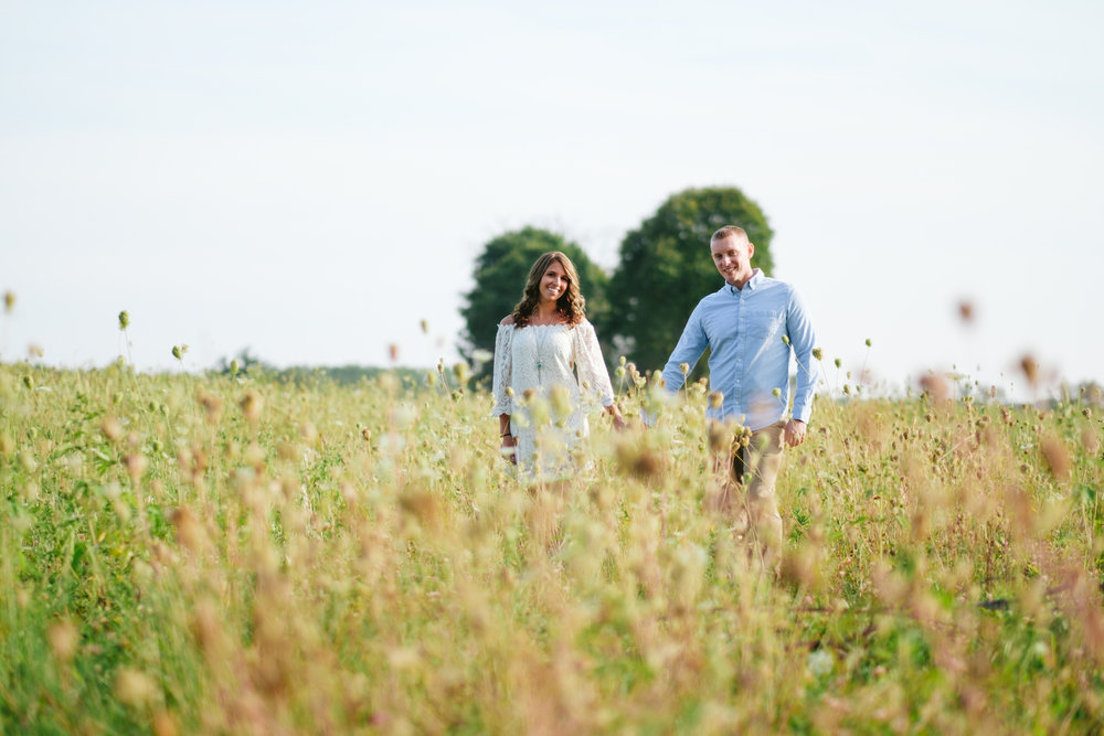 Engagement Session FAQ -