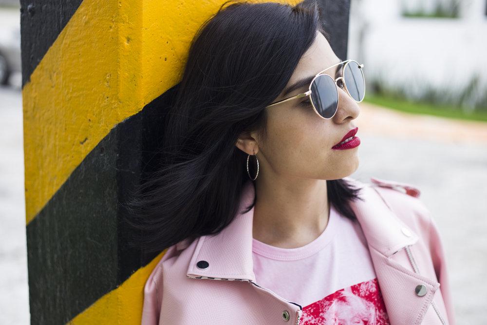 Lipstick: Kylie Cosmetics