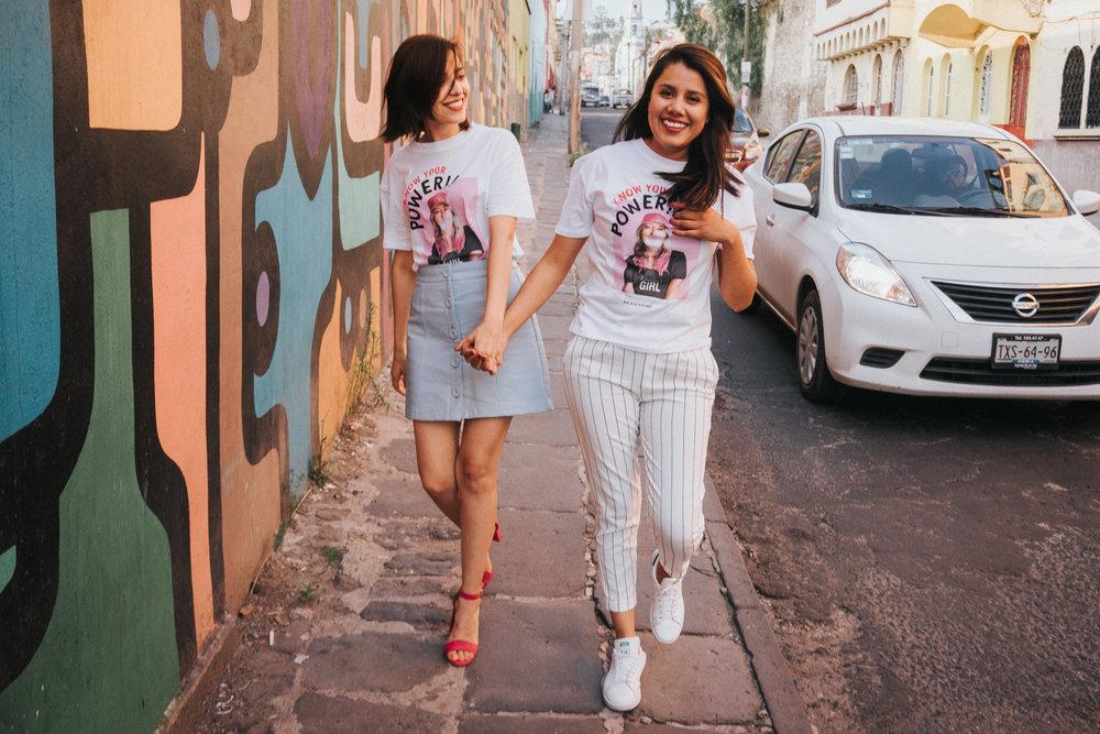 caminar siempre de tu mano… - #stradablogmx