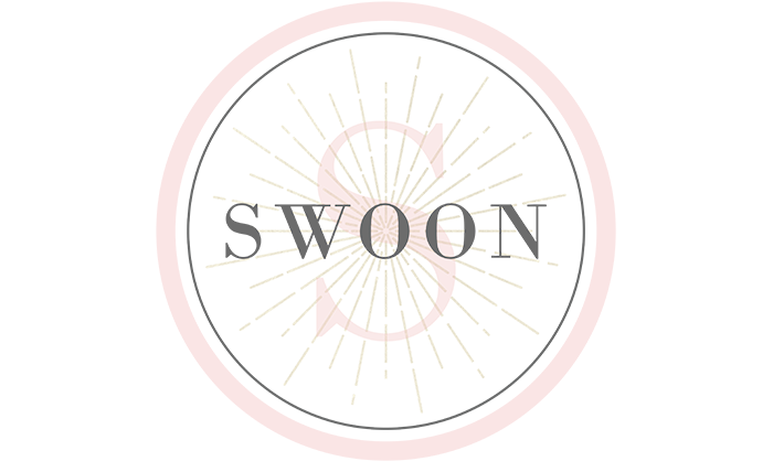 Swoon Aesthetic Spa - Circle Logo