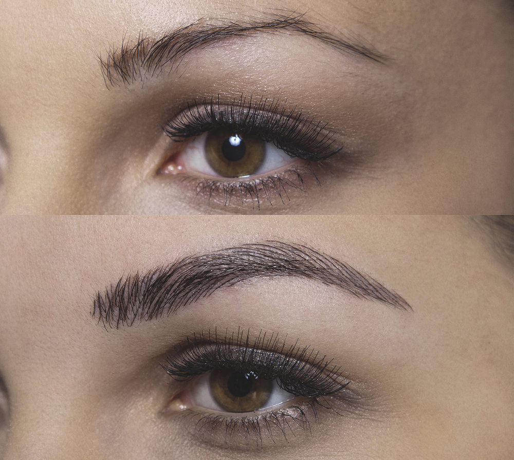 Swoon Aesthetic Spa - Microblading