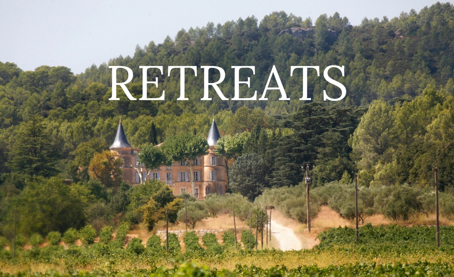 Luxury Detox Retreat in the UK and South of France