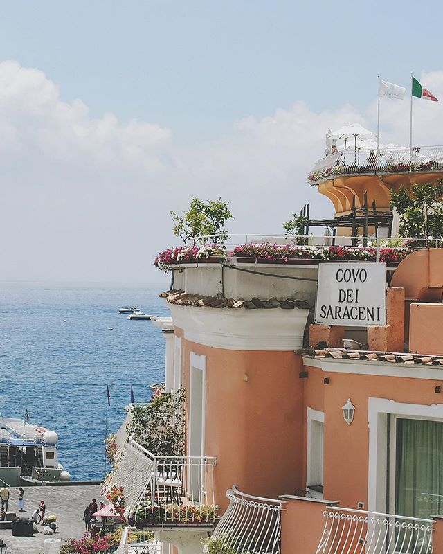 from positano adventures