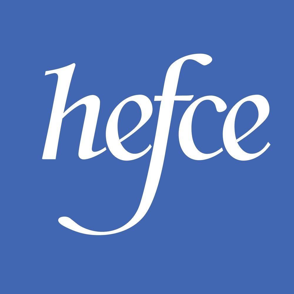 HEFCE_Logo