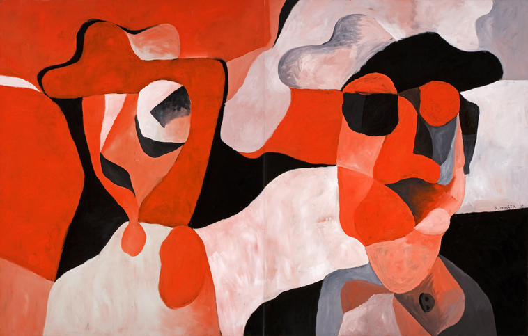 rsz_antonio_malta_campos_figures_in_red_2004_©_antonio_malta_campos_2004_image_courtesy_of_the_saatchi_gallery_london