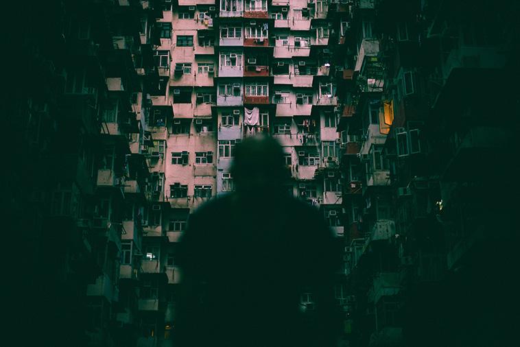 DRKRMS - Justin Lim