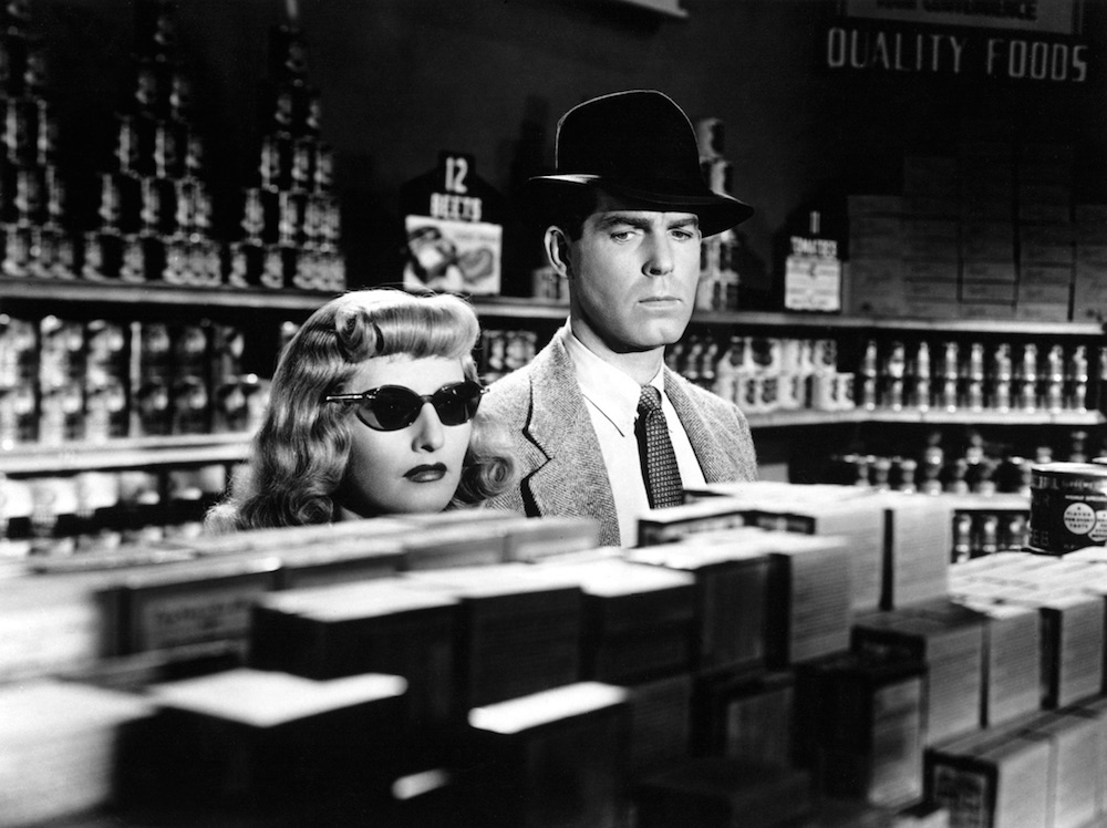 Double Indemnity (1955)