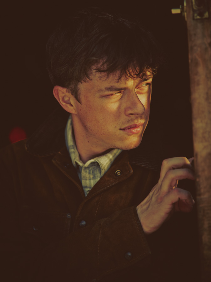 Dane Dehaan So It Goes Guy Aroch