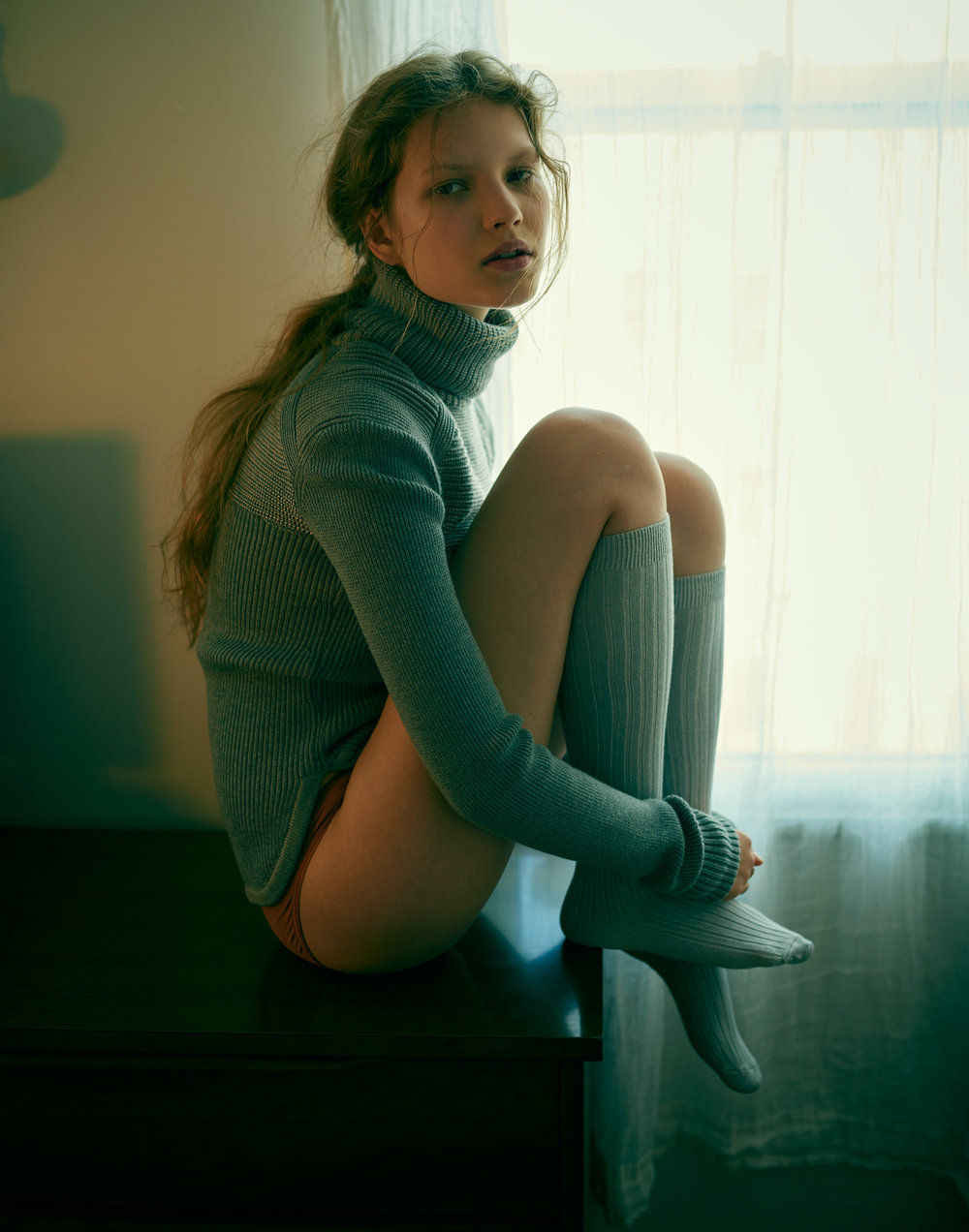 Anabel by Stas Komarovski