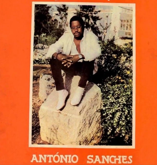 Antonio Sanches