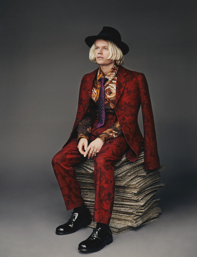 Connan Mockasin So It Goes