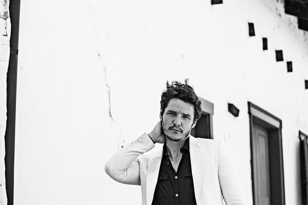 Pedro Pascal So It Goes