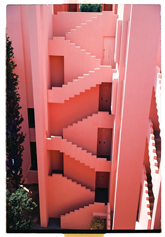 La Muralla Roja So It Goes2.jpg