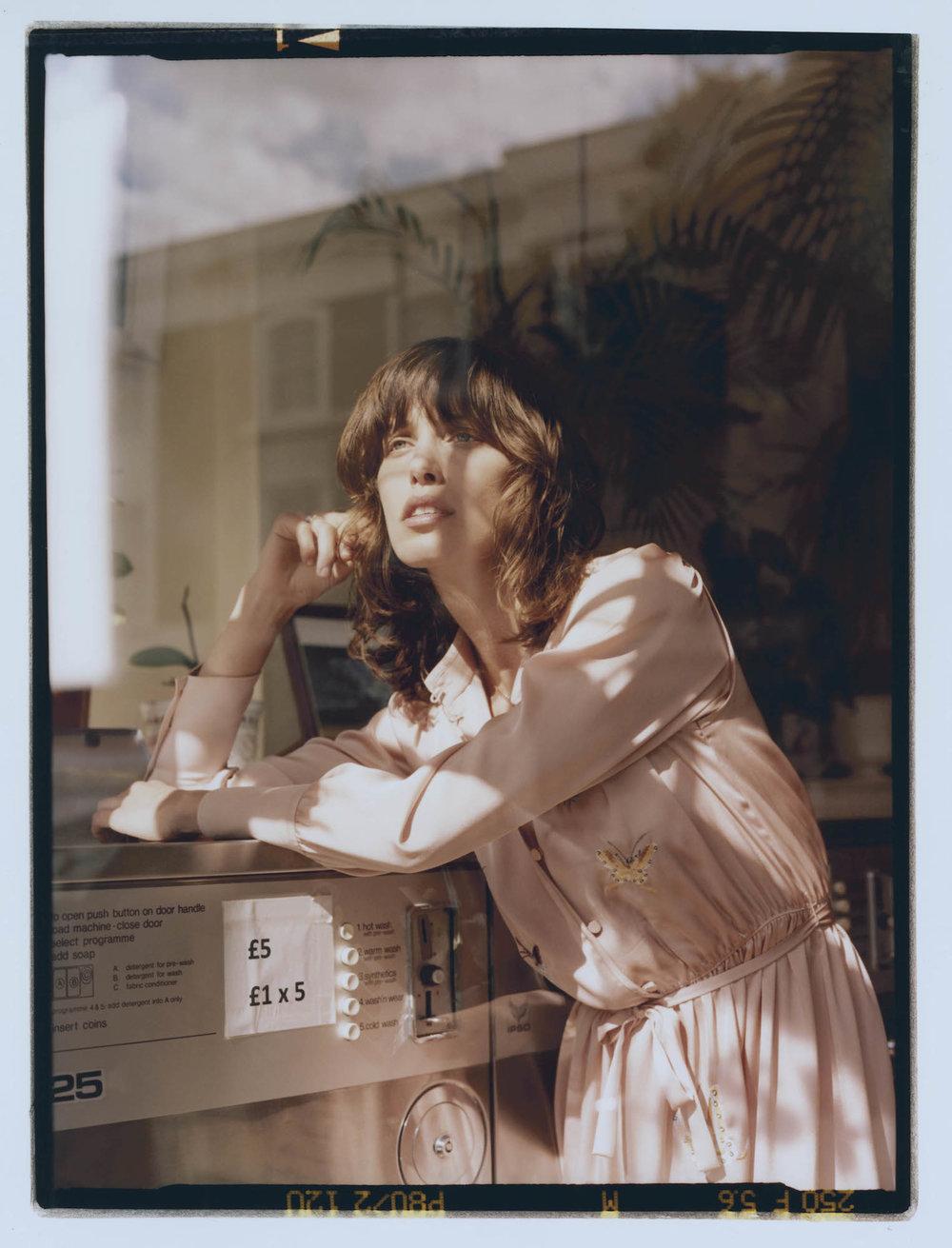 Turner Dress, £365