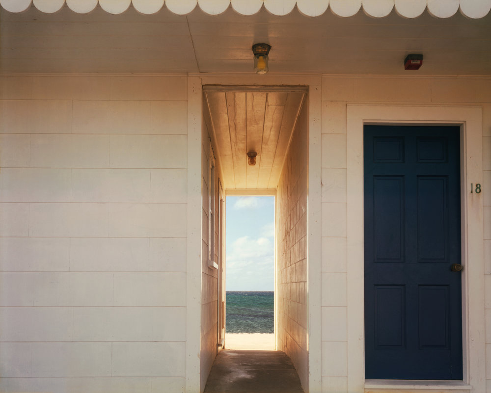 Massachusetts . Courtesy and Copyright of Joel Meyerowitz