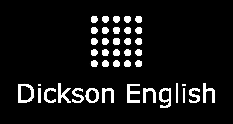 Online Unterricht — Dickson English
