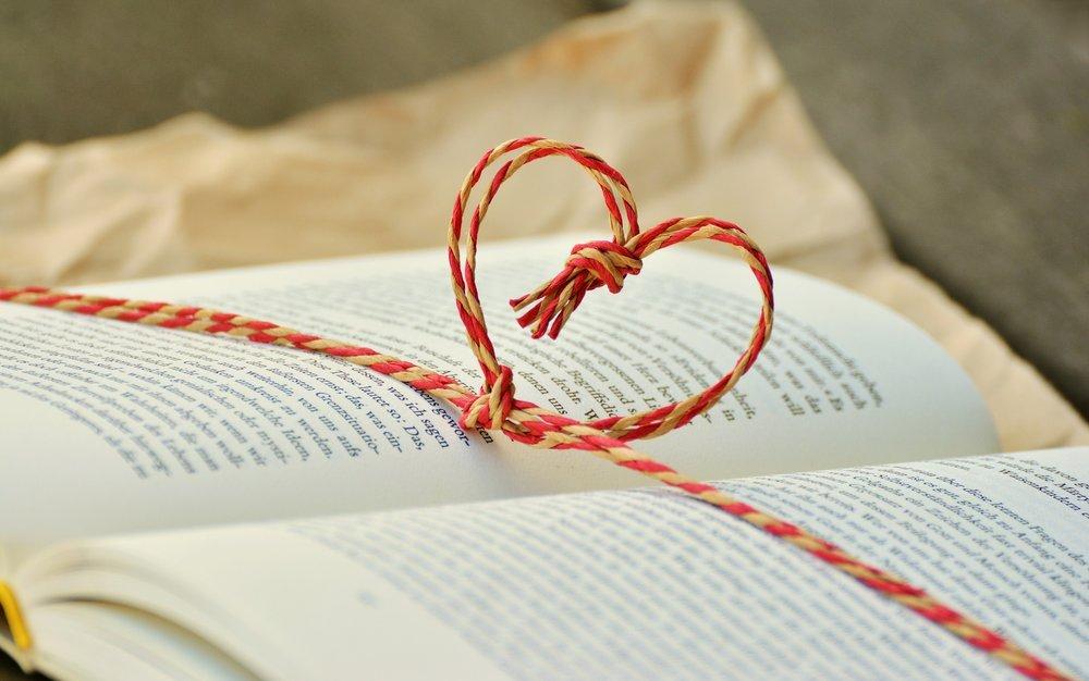 Lovestoriesbook