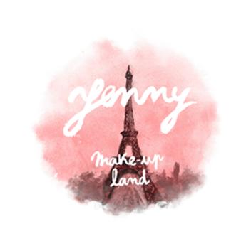 Jenny Miranda from Jenny Make up Land