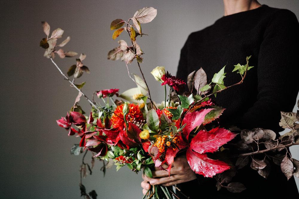 Floral Design by  KcKliko